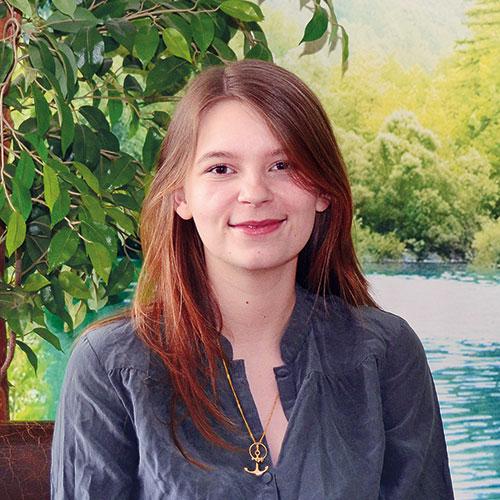 Aline Gerber