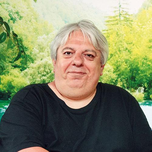 Antonio Giacon
