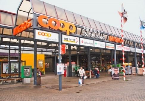 Coop Gartenstrasse
