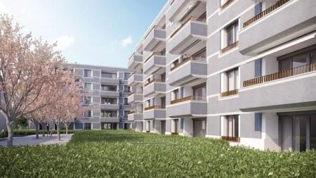 Neubau Wohngebäude Swissgrid