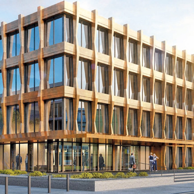 Neubau Swissgrid